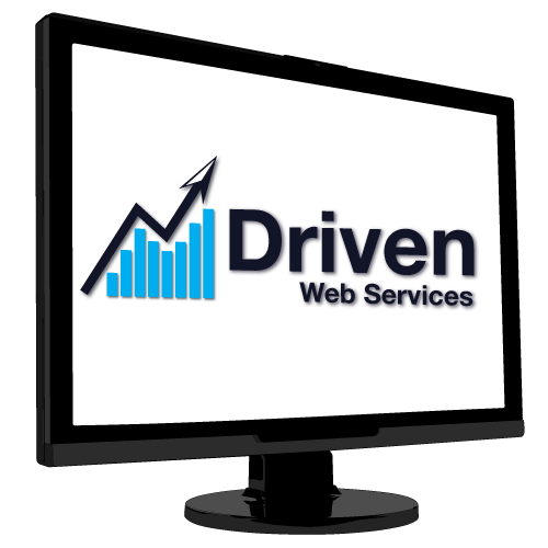 Driven Web Services logo