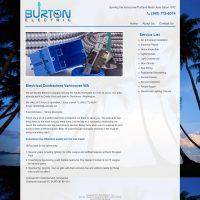 burtonelectricllc.com