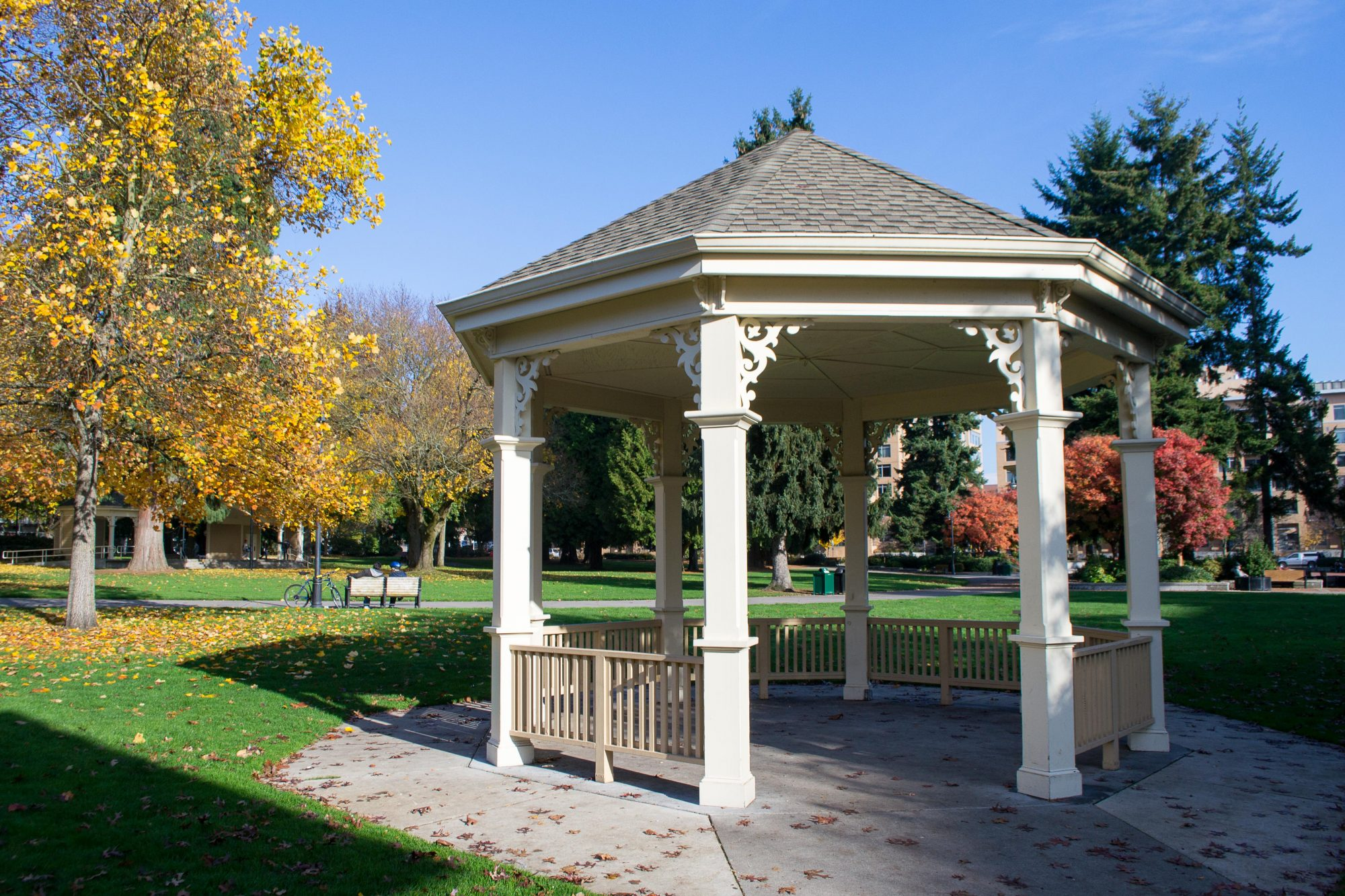 Esther Short Park
