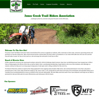 Jones Creek Trail Riders Assoc