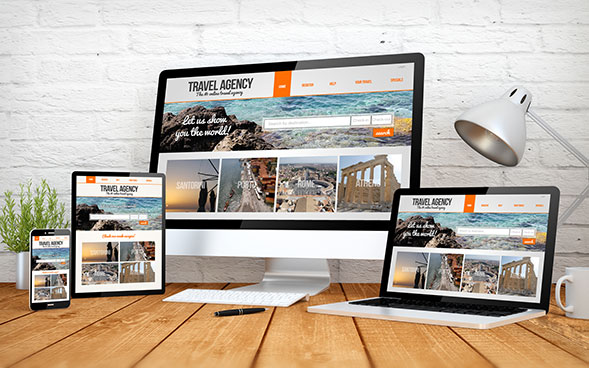 Responsive Websites in Vancouver WA