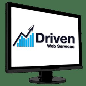 Driven Web Services