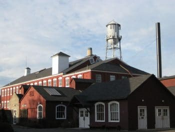 Salem Mission Mill