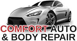 Comfort Auto & Body Repair