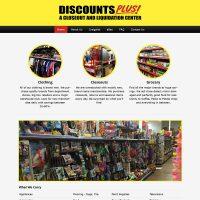 Discounts Plus