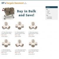 DP's Bargain Basement