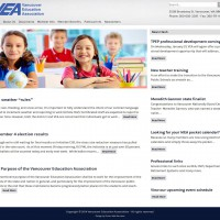 Vancouver Education Assoc
