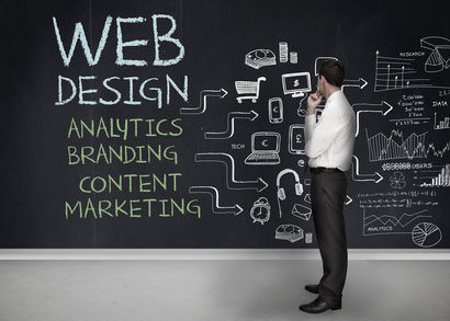 Basic Facts To Consider In Web Design