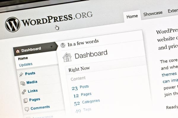 There's Nothing Secret About WordPress